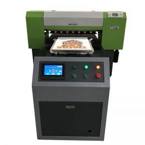 2018 νέο προϊόν 8 εκτυπωτές εκτυπωτών inkjet a1 6090 uv