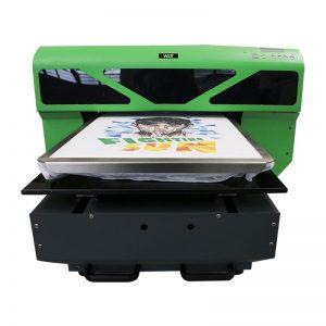 Ψηφιακή τεχνολογία TPF τεχνολογίας κλωστοϋφαντουργικών φτηνών απευθείας στον εκτυπωτή ενδυμάτων WER-D4880T