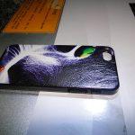 One-stop iPad & τηλέφωνο κάλυψη περίπτωση εκτύπωσης λύση