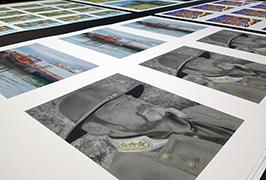 Φωτογραφικό χαρτί εκτυπωμένο από εκτυπωτή οικολογικού διαλύτη 1.8m (6 πόδια) WER-ES1802 2