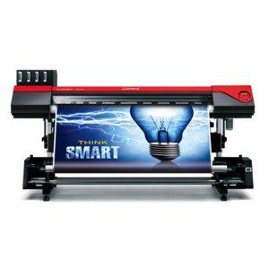 RF640A Εκτυπωτής inkjet υψηλής ευκρίνειας 2000x3000 mm υψηλής ποιότητας