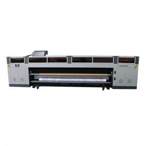 Έγχρωμη λυχνία υπερύθρων Ricoh Gen5 για ρολό εκτυπωτή σε εκτυπωτή WER-G-3200UV