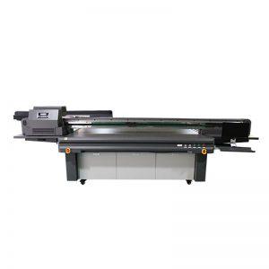 Μηχάνημα εκτύπωσης επίπεδης επιφάνειας WER-G3020 UV
