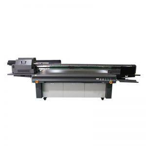 WER-G3020 εκτυπωτής επίπεδης UV