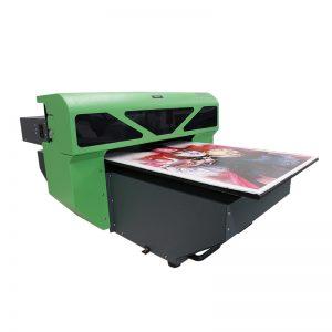 αυτόματο εκτυπωτή inkjet, έθιμο t shirt μηχανή εκτύπωσης WER-D4880UV