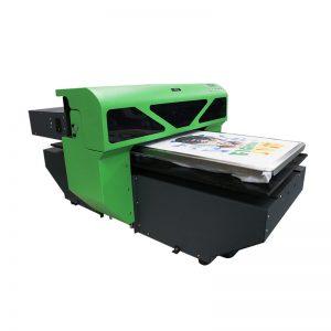 Ψηφιακός εκτυπωτής T-shirt Εκτύπωση σε υφασμάτινη μηχανή εκτύπωσης WER-D4880T