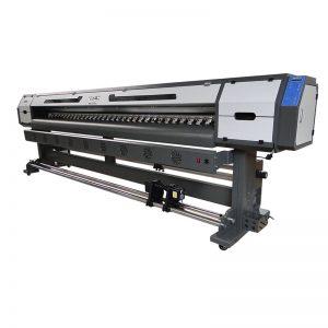 εργοστασιακή τιμή PVC ταινία uv εκτυπωτής flatbed Με την καλύτερη ποιότητα WER-ER3202UV