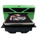 εστίαση εκτυπωτή dtg για μηχανή εκτύπωσης t-shirt WER-D4880T