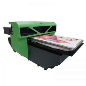 υψηλής ποιότητας εκτυπωτής inkjet a2 UV εκτυπωτής flatbed εκτυπωτής UV t-shirt WER-D4880T