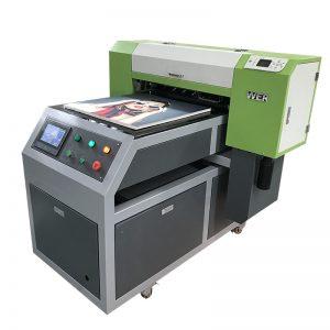 υψηλής ανάλυσης μηχανή εκτύπωσης A1 T-shirt για ένδυμα WER-ED6090T