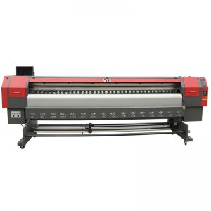 βιομηχανικός ψηφιακός εκτυπωτής κλωστοϋφαντουργικών προϊόντων, ψηφιακός εκτυπωτής flatbed, ψηφιακός εκτυπωτής υφασμάτων WER-ES3202