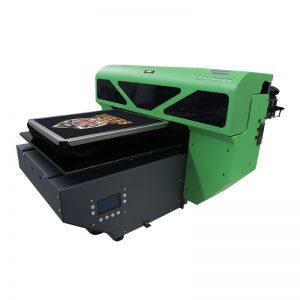 ποιότητα A2 dtg εκτυπωτή Εργοστάσιο τιμή ψηφιακή κλωστοϋφαντουργικών t shirt μηχανή εκτύπωσης WER-D4880T