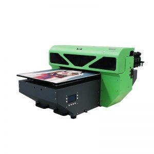 μικρό μέγεθος A2 DTG t shirts εκτυπωτής κατευθείαν στο ένδυμα WER-D4880T